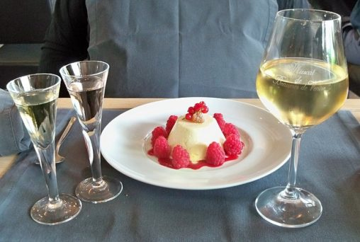 The Difference Between Table Wines, Dessert Wines and Sparkling Wines